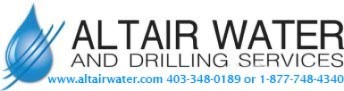 Altair Water and Drilling Services Inc.